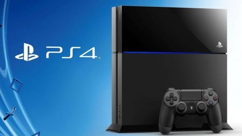 Sony продала более 7 миллионов PlayStation 4